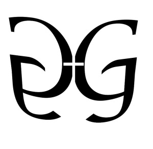 GADGirls Logo ALL RIGHTS RESERVED